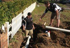plumber sydney residential-drains1